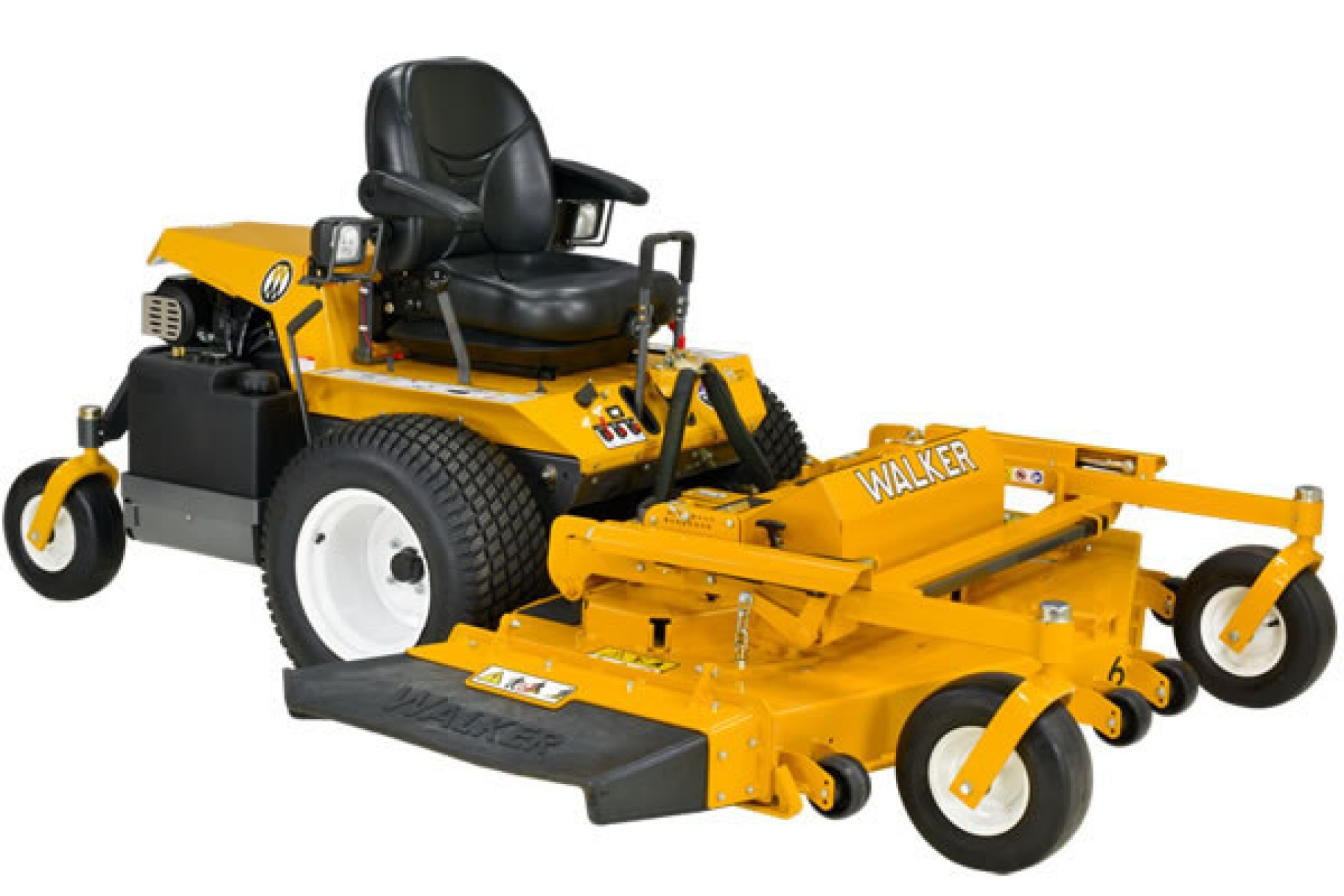 Buy Mowers at Action Equipment | Tauranga, Hamilton