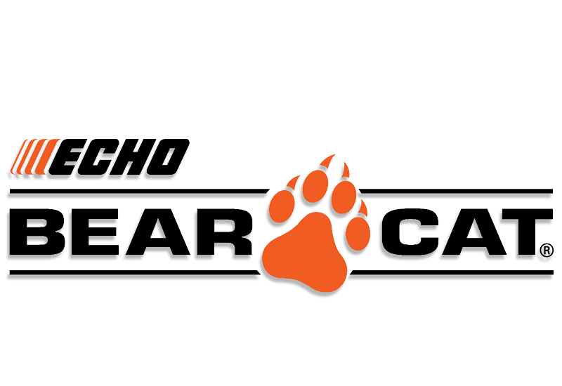 Action Equipment -  Bearcat Echo Brand Logo