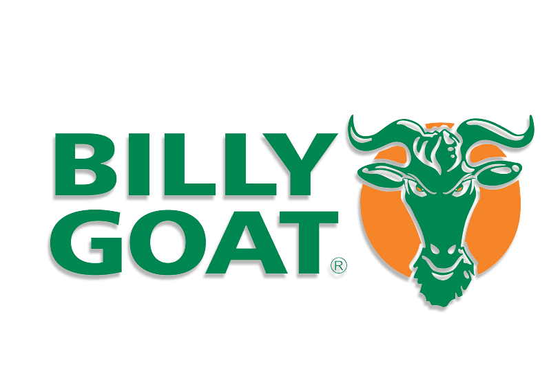 Action Equipment -  Billy Goat Brand Logo