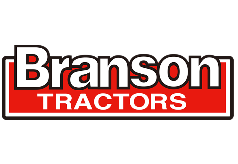 Action Equipment -  Branson Brand Logo