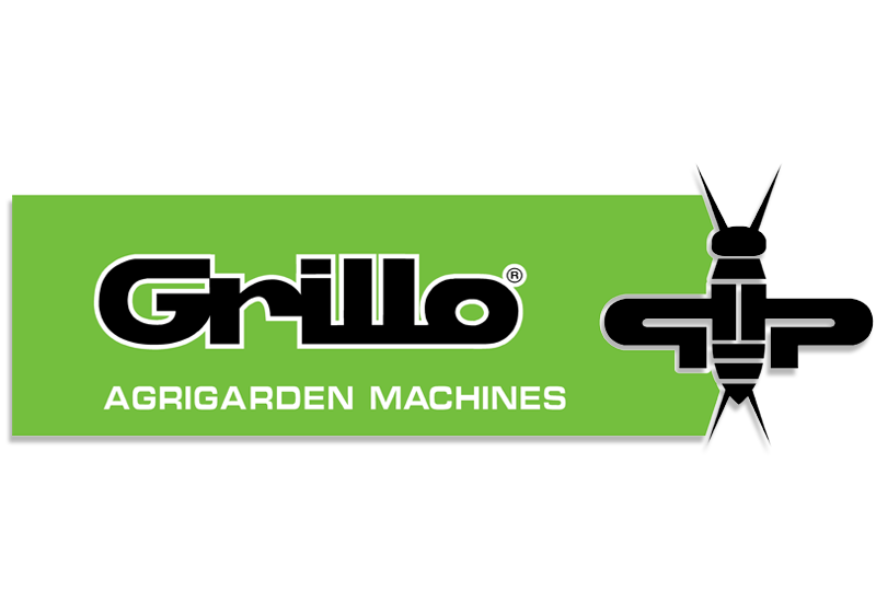 Action Equipment - Grillo Brand Logo