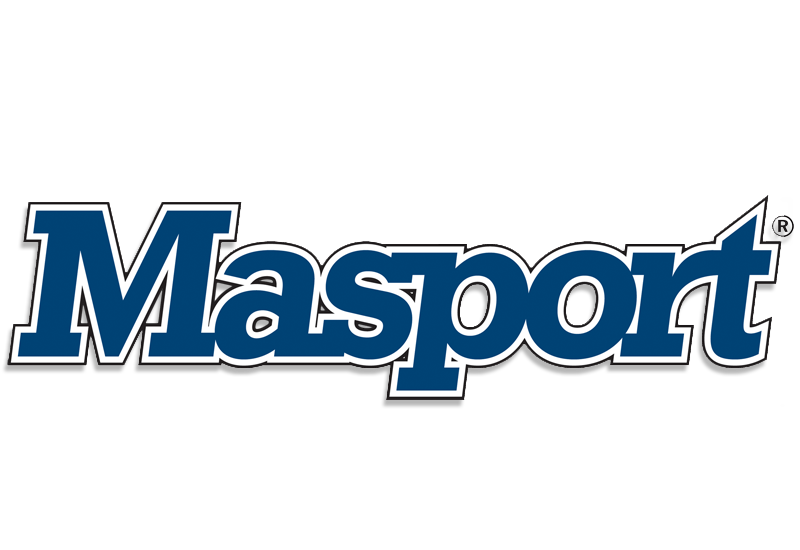 Action Equipment -  Masport Brand logo