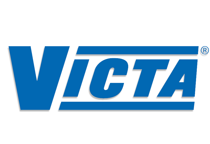 Action Equipment -  Victa brand logo