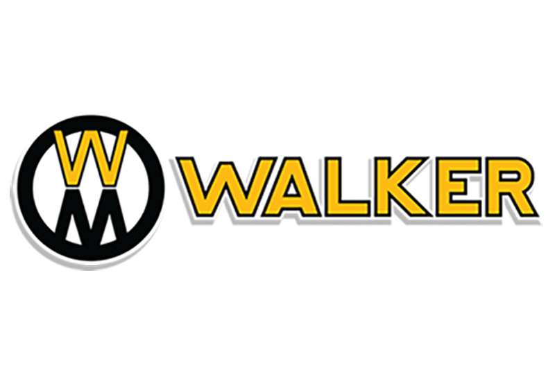 Action Equipment -  Walker Brand logo