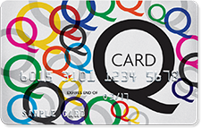 Q Card Payments Welcome